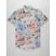 BILLABONG Sundays Floral Mens Shirt