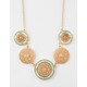 FULL TILT Ann Statement Necklace