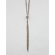 FULL TILT Lariat Knot Necklace