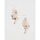 FULL TILT Chandelier Earrings
