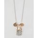 FULL TILT Tassel Long Necklace