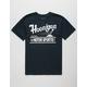 HOONIGAN Sorta Sunny Mens T-Shirt
