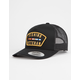 THE MAD HUEYS Veteran Mens Trucker Hat