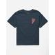 FRESH VIBES In Crust We Trust Boys T-Shirt