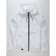 IMPERIAL MOTION Welder Reflective Mens Windbreaker Jacket