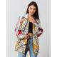 ADIDAS Pineapple Womens Windbreaker Jacket