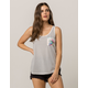 RIP CURL Ophelia Womens Pocket Tank Top
