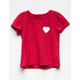 FULL TILT Love Girls Tee