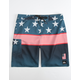 QUIKSILVER Division Independent Mens Boardshorts