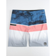 QUIKSILVER Highline Lava Division Mens Boardshorts