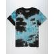 BROOKLYN CLOTH Tie Dye Boys T-Shirt