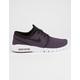 NIKE SB Stefan Janoski Max Black & Pro Purple Shoes