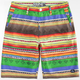 LRG 147% Unnatural Mens Hybrid Shorts