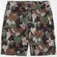 LRG Core Collection Salamander Mens Hybrid Shorts