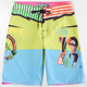 LRG Hot Wave Mens Boardshorts