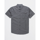 SHOUTHOUSE Morse Mens Shirt