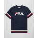 FILA Riley Mens T-Shirt