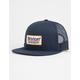 BRIXTON Palmer Mens Trucker Hat
