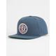 BRIXTON Rival Ocean Mens Snapback Hat