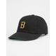 BRIXTON Wagner Mens Snapback Hat
