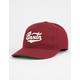 BRIXTON Bert Mens Snapback Hat