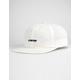 VANS Norvell Jockey White Mens Hat