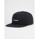VANS Norvell Jockey Black Mens Hat