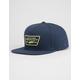 VANS Full Patch Dress Blues Mens Snapback Hat