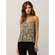 ELEMENT Thorn Womens Cami
