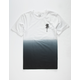 HURLEY Trajectory Gradient Boys T-Shirt