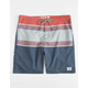KATIN Nations Mens Boardshorts