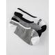 VANS 3 Pack Arched Girls Canoodle Socks