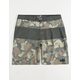 SALTY CREW Too Classic Mens Boardshorts