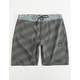 VOLCOM Stripey Stoney Mens Boardshorts
