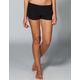 HURLEY Supersuede Solid Beachrider Womens Boardshorts