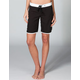 HURLEY Supersuede Solid Womens Boardshorts