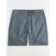HURLEY Dri-FIT Breathe Navy Mens Shorts