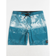 VANS Era Teal Blue Mens Boardshorts