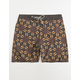 CAPTAIN FIN Spindrift Mens Boardshorts