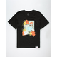 DIAMOND SUPPLY CO. Diamond Isles Boys T-Shirt