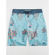 BILLABONG Sundays OG Harbor Blue Mens Boardshorts