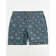ROARK Chiller Estancia Mens Boardshorts