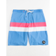 QUIKSILVER Highline Season Mens Boardshorts