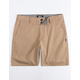 O'NEILL Redlands Mens Hybrid Shorts