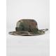 ROTHCO Vintage Camo Mens Bucket Hat