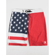 HURLEY Phantom Cheers Mens Boardshorts