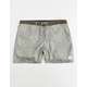 RHYTHM Island Trunk Mens Boardshorts