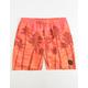 NEFF Daily Hot Tub Breeze Mens Boardshorts