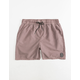 BILLABONG All Day Layback Mens Swim Trunks