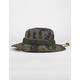 ROTHCO Tiger Stripe Mens Camo Bucket Hat